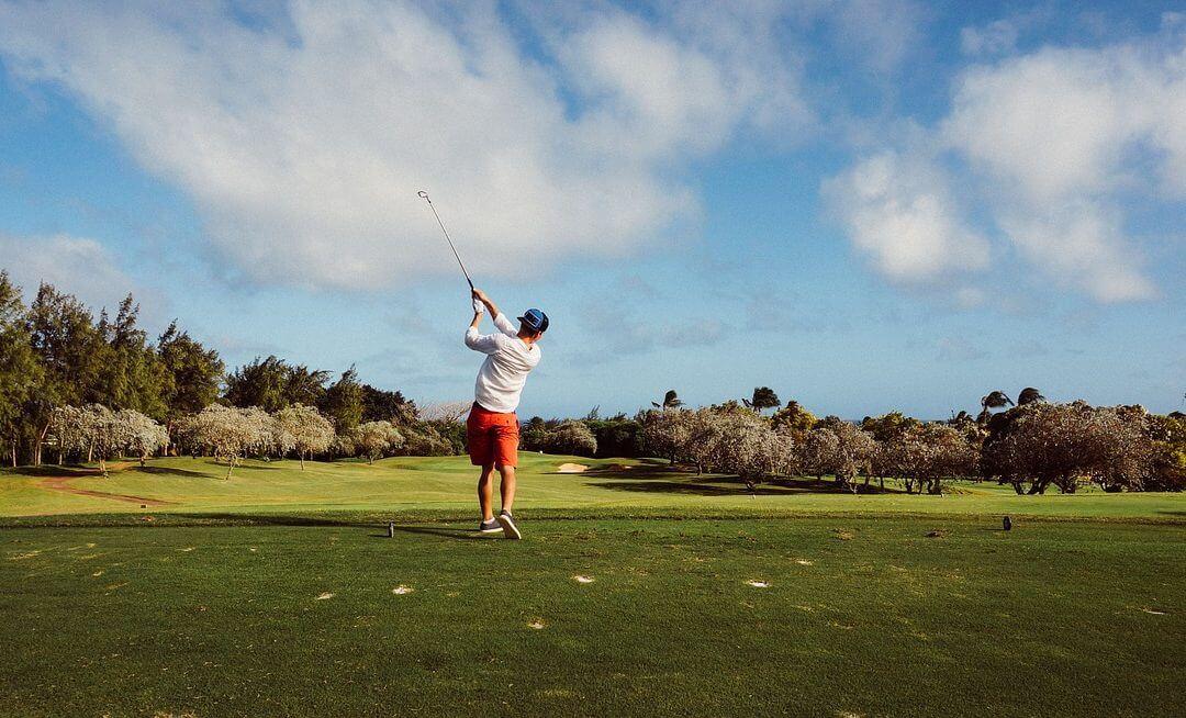 Golfsaison Eröffnung 2017